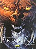 Portada de PROPHET 2: INFERNUM IN TERRA