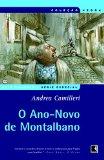 Portada de O ANO-NOVO DE MONTALBANO (EM PORTUGUESE DO BRASIL)