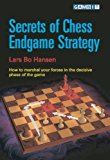 Portada de SECRETS OF CHESS ENDGAME STRATEGY BY LARS BO HANSEN (2006-04-01)