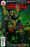 Portada de BLACK SUN ISSUE 5 MARCH 2003 WILDSTROM PRODUCTIONS (REFERENCE2012DMAC9-076)