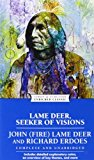 Portada de LAME DEER, SEEKER OF VISIONS (ENRICHED CLASSICS) BY RICHARD ERDOES (1994-10-01)