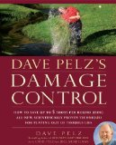 Portada de DAVE PELZ'S DAMAGE CONTROL: HOW TO SAVE UP TO 5 SHOTS PER ROUND USING ALL-NEW, SCIENTIFICALLY PROVEN TECHNIQUES FOR PLAYING OUT OF TROUBLE LIES BY PELZ, DAVE (2009) HARDCOVER