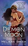 Portada de [(DEMON MOON)] [BY (AUTHOR) MELJEAN BROOK] PUBLISHED ON (JUNE, 2007)