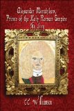 Portada de ALEXANDER MENSHIKOV, PRINCE OF THE HOLY ROMAN EMPIRE: MY STORY BY WILLIAMSON, C. C. (2008) PAPERBACK