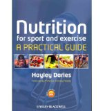Portada de [(NUTRITION FOR SPORT AND EXERCISE)] [ BY (AUTHOR) HAYLEY DARIES ] [NOVEMBER, 2012]