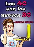 Portada de LOS 40 SON LOS NUEVOS 30