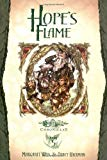 Portada de HOPE'S FLAME: DRAGONS OF SPRING DAWNING, VOL. 1 (DRAGONLANCE CHRONICLES, PART 5) BY MARGARET WEIS (2004-01-01)