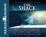 Portada de (THE SHACK) BY YOUNG, WILLIAM PAUL (AUTHOR) COMPACT DISC ON (06 , 2008)