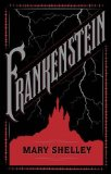 Portada de FRANKENSTEIN (BARNES & NOBLE LEATHERBOUND CLASSIC COLLECTION) BY MARY W. SHELLEY (2012) LEATHER BOUND