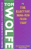 Portada de THE ELECTRIC KOOL AID ACID TEST BY WOLFE. TOM ( 1989 ) PAPERBACK