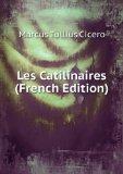 Portada de LES CATILINAIRES (FRENCH EDITION)
