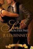 Portada de SINS FROM HER PAST (SCANDALOUS) BY BENNETT, JULES (2014) PAPERBACK