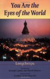 Portada de YOU ARE THE EYES OF THE WORLD BY LONGCHEN RABJAM (19-JUN-2000) PAPERBACK