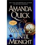 Portada de (WAIT UNTIL MIDNIGHT) BY QUICK, AMANDA (AUTHOR) MASS MARKET PAPERBACK ON (02 , 2005)