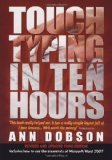 Portada de TOUCH TYPING IN TEN HOURS: 3RD EDITION BY DOBSON, ANN 3RD (THIRD) REVISED EDITION (2009)