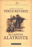 Portada de EL CAPITÁN ALATRISTE
