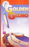 Portada de THE GOLDEN GIZMO