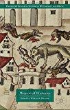 Portada de WEREWOLF HISTORIES (PALGRAVE HISTORICAL STUDIES IN WITCHCRAFT AND MAGIC) (2015-10-13)