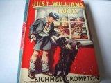 Portada de JUST WILLIAM'S LUCK