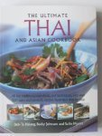 Portada de THAI AND SOUTH EAST ASIAN COOKING AND FAR EASTERN CLASSICS BY DEH-TA HSIUNG (2004-11-01)