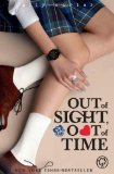 Portada de OUT OF SIGHT, OUT OF TIME BY CARTER, ALLY (2012)