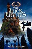 Portada de THE LUCK UGLIES #2: FORK-TONGUE CHARMERS BY DURHAM, PAUL (2015) HARDCOVER