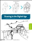 Portada de DRAWING IN THE DIGITAL AGE: AN OBSERVATIONAL METHOD FOR ARTISTS AND ANIMATORS BY WEI XU (2012) PAPERBACK