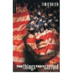Portada de [(THE THINGS THEY CARRIED)] [AUTHOR: TIM O'BRIEN] PUBLISHED ON (JULY, 1991)
