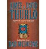 Portada de [(BAD MEDICINE)] [AUTHOR: AIMEE THURLO] PUBLISHED ON (APRIL, 2005)