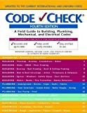 Portada de CODE CHECK: AN ILLUSTRATED GUIDE TO BUILDING A SAFE HOUSE BY REDWOOD KARDON (2007-04-01)