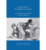 Portada de [(SEEING SATIRE IN THE EIGHTEENTH CENTURY)] [AUTHOR: ELIZABETH C. MANSFIELD] PUBLISHED ON (FEBRUARY, 2013)