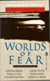 Portada de WORLDS OF FEAR: FOUNDATIONS OF FEAR, VOLUME II (FOUNDATINS OF FEAR) BY HARTWELL, DAVID G. (1994) MASS MARKET PAPERBACK