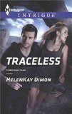 Portada de [(TRACELESS)] [BY (AUTHOR) HELENKAY DIMON] PUBLISHED ON (MAY, 2014)