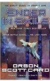 Portada de BY CARD, ORSON SCOTT ENDER IN EXILE (ENDER QUINTET) (2013) PAPERBACK
