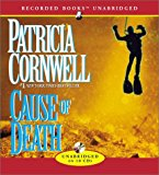 Portada de CAUSE OF DEATH BY PATRICIA CORNWELL (2002-11-01)