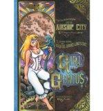 Portada de [GIRL GENIUS: AGATHA HETERODYNE AND THE AIRSHIP CITY V. 2] [BY: KAJA FOGLIO]