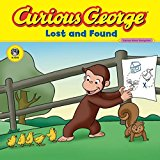 Portada de CURIOUS GEORGE LOST AND FOUND (CGTV 8X8) BY H. A. REY (2008-05-19)