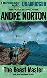 Portada de THE BEAST MASTER (BEAST MASTER CHRONICLES) BY ANDRE NORTON (2009-09-15)