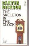Portada de THE SKELETON IN THE CLOCK