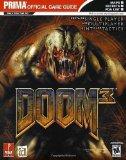Portada de DOOM 3 (PRIMA OFFICIAL GAME GUIDE) BY PRIMA GAMES (2004) PAPERBACK