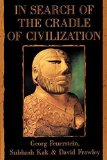 Portada de IN SEARCH OF THE CRADLE OF CIVILIZATION BY FEUERSTEIN, GEORG, KAK, SUBHASH, FRAWLEY, DAVID (2001) PAPERBACK