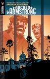 Portada de ARCHER & ARMSTRONG VOLUME 6: AMERICAN WASTELAND TP BY FRED VAN LENTE (6-JAN-2015) PAPERBACK