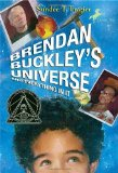 Portada de BRENDAN BUCKLEY'S UNIVERSE AND EVERYTHING IN IT BY FRAZIER, SUNDEE T. (2008) PAPERBACK