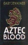 Portada de (AZTEC BLOOD) BY JENNINGS, GARY (AUTHOR) MASS MARKET PAPERBACK ON (08 , 2002)