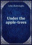 Portada de UNDER THE APPLE-TREES