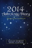 Portada de 2014 ASTROLOGY DIARY: MAKING COSMIC CONNECTIONS BY DESLEY MURPHY (17-OCT-2013) PAPERBACK
