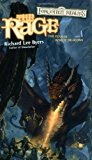 Portada de THE RAGE: THE YEAR OF ROGUE DRAGONS, BOOK I BY RICHARD LEE BYERS (APRIL 01,2004)