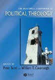 Portada de BLACKWELL COMPANION POLITICAL THEOLOGY (WILEY BLACKWELL COMPANIONS TO RELIGION) BY SCOTT (2-OCT-2006) PAPERBACK