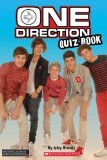 ONE DIRECTION: QUIZ BOOK BY BROOKS, RILEY, HODGIN, MOLLY [PAPERBACK(2012/9/1)]