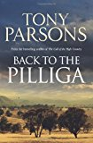Portada de BACK TO THE PILLIGA BY TONY PARSONS (2013-08-01)